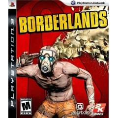 BORDERLANDS 1 PS3 �OK F�YATA KA�MAZ