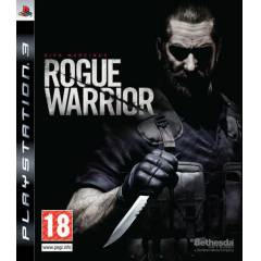 ROGUE WARRIOR PS3 �OK F�YATA KA�MAZ