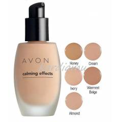 AVON FONDOTEN-CALMING EFFECTS L�K�T 30 ML