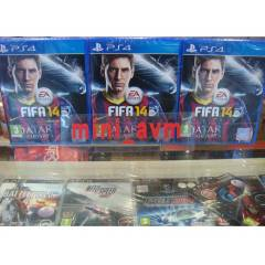 FIFA 14 PS4 FIFA 2014 PS4 OYUN PLAYSTATION 4 PAL