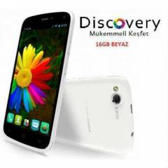 General Mobile Discovery 16GB Cep Telefonu
