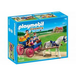 Playmobil At Arabas�