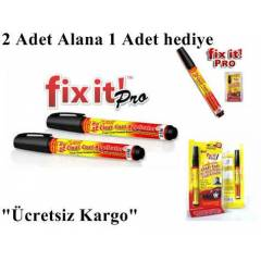Fix it! Pro Oto �izik Giderici Kalem