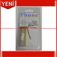 ��N MODEL iPHONE 4 4S 5 BATARYA / P�L Model:1