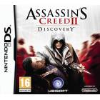 ASSASSINS CREED 2 DISCOVERY DS OYUNU SIFIR