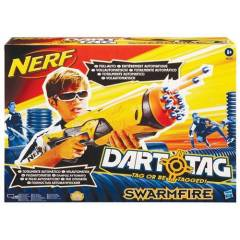 Nerf Dart Tag F�rt�na At���