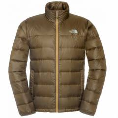 NORTH FACE T0A7M02P4 M LA PAZ JACKET ERKEK MONT