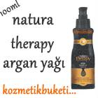 Natura Therapy Argan Ya�� 100ml