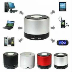 BLUETOOTH HOPARLOR SPEAKER  HD SES BOMBASI
