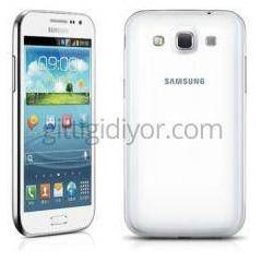 SAMSUNG I8552-CERAMIC-WHTE ��FT HATLI 5 MP KAMER