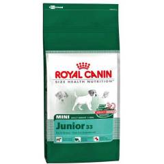 Royal Canin Mini Junior Yavru K�pek Mamas� 8kg