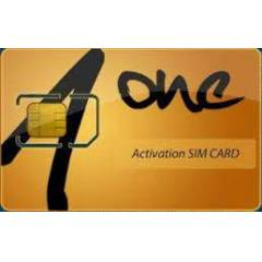 IPHONE AKTIVASYON KARTI ONES�M CARD