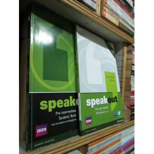 SPEAKOUT PRE INTERMEDIATE TAKIM
