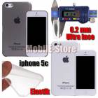 iPhone 5c Ultra�nce 0.2mm Slim K�l�f+Mat Sticker