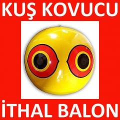 KU� KOVUCU BALON SCARE EYE BALLOON