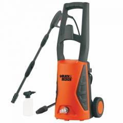 Black Decker PW1400TDK Oto Y�kama Makinesi