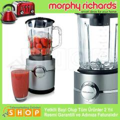 Morphy Richards 48953 Food Fusion �elik Blender