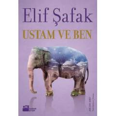 Ustam ve Ben - Elif �afak - Do�an