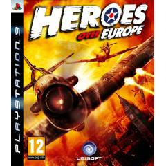 HEROES OVER EUROPE PS3 OYUNU+�OOK F�YATA+�ND�R�M