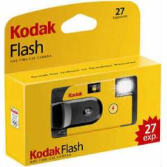 Kodak Flash �ekat Tek Kullan�ml�k Foto. Makinesi