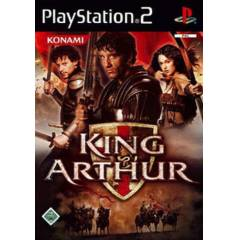 PLAYSTAT�ON 2 ORJ�NAL OYUN   KING ARTHUR