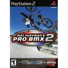 PLAYSTAT�ON 2 ORJ�NAL OYUN  PRO BMX 2
