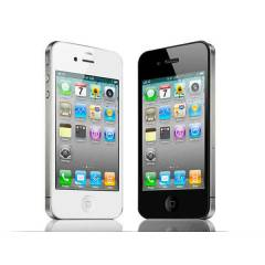 Apple iPhone 4 8GB Siyah Cep Telefonu