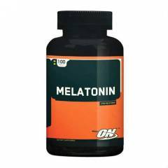 Optimum Nutrition Melatonin 3mg 100 Kaps�l
