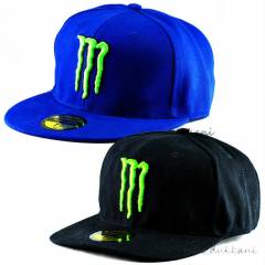 MONSTER CAP Full Cap Snapback �APKA HAR�KA MODEL