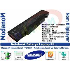P8700 Balin Samsung P8700 Balin Notebook Batarya
