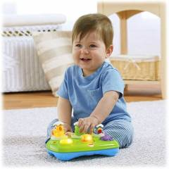 Fisher Price M�zikli Yumurtalar