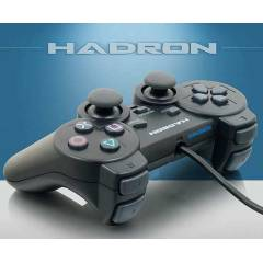 HADRON HD302 USB T�TRE��ML� GAMEPAD 4+1 FIRSAT