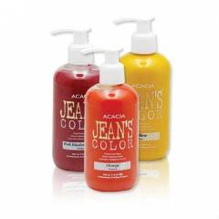 Jean's Color Su Bazl� Sa� Boyas� - 250ML