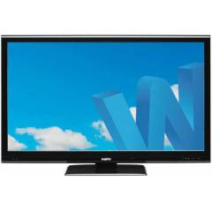 Sanyo 24in� 61cm Usb Hd Ready Montor Led Tv