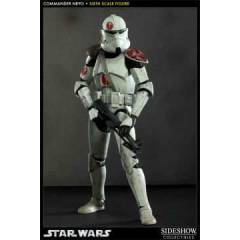Sideshow Commander Neyo Sixth Scale