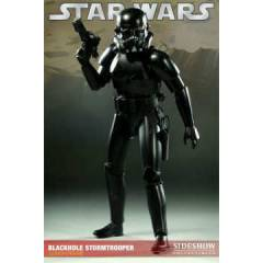 Sideshow Blackhole Stormtrooper Sixth Scale