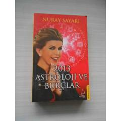 2013 ASTROLOJ�S� VE BUR�LAR - NURAY SAYARI