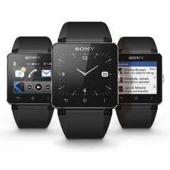 SONY SMARTWATCH 2, SIFIR, OR�J�NAL, FATURALI