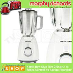 Morphy Richards 48946 Food F. Buz K�r�c� Blender