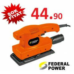 FEDERAL POWER FP-EAL-TZ135  ZIMPARA MAK�NASI