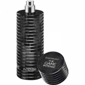 Davidoff The Game �ntense Edt 100 ml Erkek Parfm