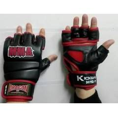 dragon kicker MMA VE UFC eldiven-L-XL BEDEN