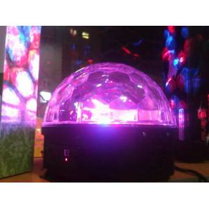 Disco LED  Usb SD den MP3 �alar  Uzaktan kumanda