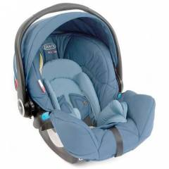 GRACO JUN�OR BABY W/O BASE BEBEK OTO KOLTU�U 0-1