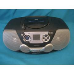 Philips AZ1826  MP3 CD Radyo �alar