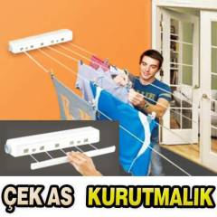 �EK AS KURUTMALIK �AMA�IR ASKISI ASKILIK