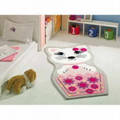 Confetti Kitty 80X127 �ocuk Odas� ve Oyun Hal�s�