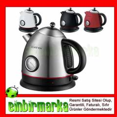 Cucinox KJ 1722 Termometreli Kettle Su Is�t�c�