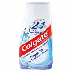 Colgate Di� Macunu 2 In 1 Beyazl�k 100 Ml
