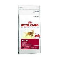 Royal Canin Fit32 10+2 KG heyeli 06-2014son kul
